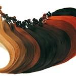 Материалы и инструменты для наращивания волос