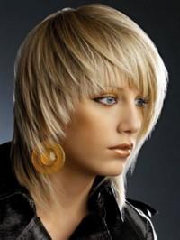 Классические женские стрижки в современном обрамлении