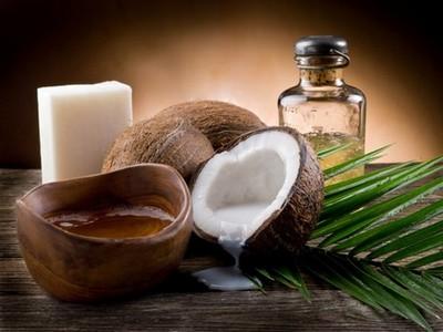 Кокос и продукты из кокоса