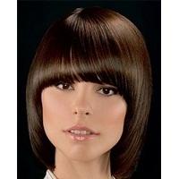 Стрижка паж на средние волосы