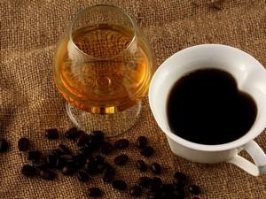 Коньяк кофе мед маски