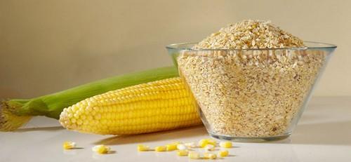 Кукурузные зародыши