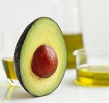 авокадо масло