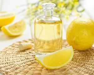 масло лимонное