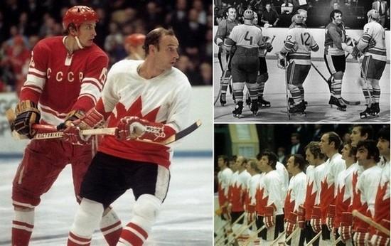 сборная канады по хоккею в 70-х и 80-х годах