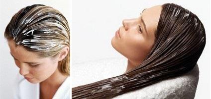 Бальзам и крем для волос