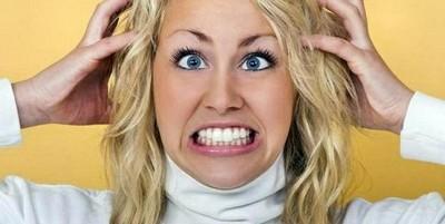 Стрессы и неврозы