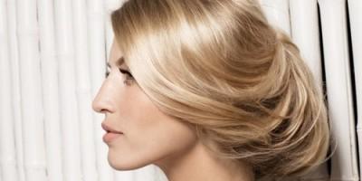 Прически на средние и длинные волосы