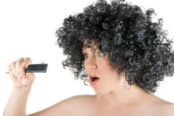 Уход за кудрявыми волосами Правила ухода за кудрявыми волосами