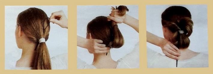 Хвост инструкция