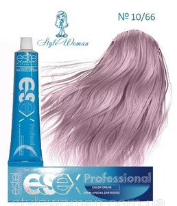Краска для волос 10.66