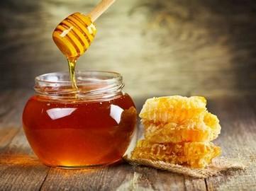 Мед для волос Маски и шампунь для волос с медом