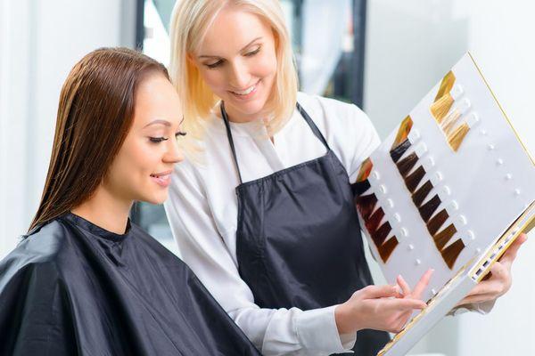 Как сказать парикмахеру нет