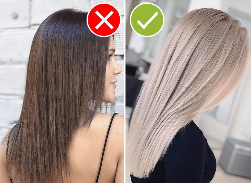 Причёски не модные стрижка лесенка
